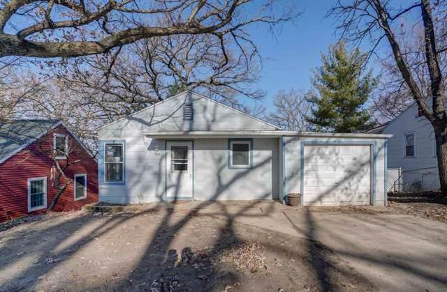 910 Burr Oak Ln, Madison, WI 53713 (#1873423) :: HomeTeam4u