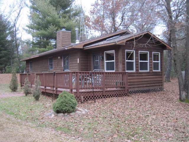 1912 Birch Ave, Quincy, WI 53934 (#1873444) :: HomeTeam4u