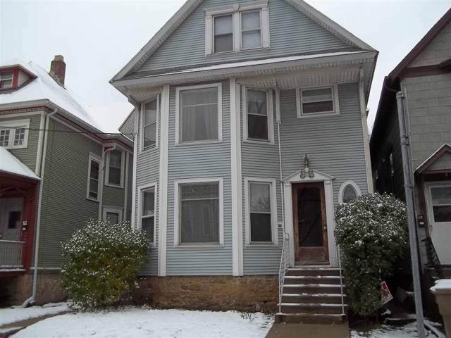 221 N Livingston St, Madison, WI 53703 (#1873470) :: HomeTeam4u