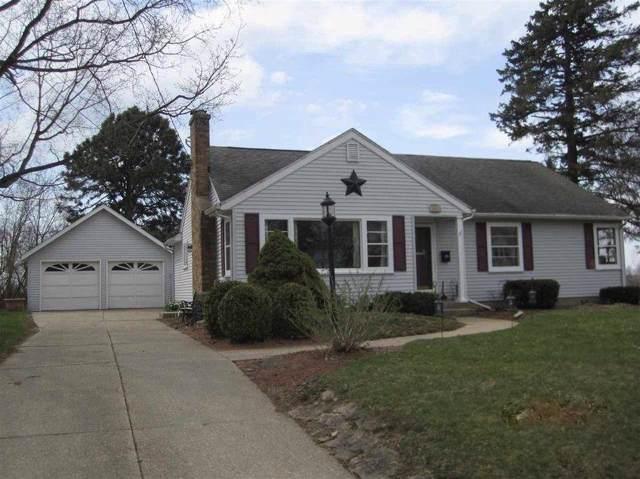 1400 Sharon St, Janesville, WI 53545 (#1873490) :: Nicole Charles & Associates, Inc.