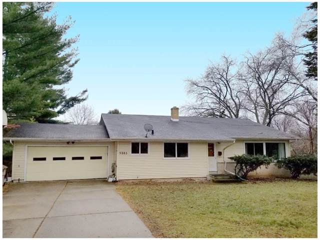 5205 Raymond Rd, Madison, WI 53711 (#1873500) :: HomeTeam4u