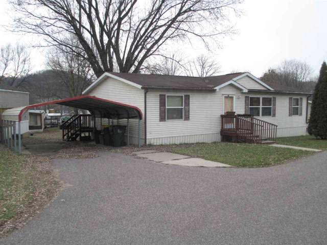 1400 Veterans Dr, Lot 4B, Richland Center, WI 53581 (#1873547) :: HomeTeam4u