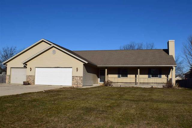 741 E Waterford Dr, Beloit, WI 53511 (#1873575) :: Nicole Charles & Associates, Inc.