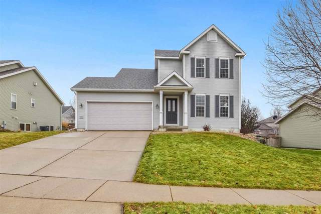 6926 Old Amsterdam Way, Windsor, WI 53532 (#1873583) :: HomeTeam4u