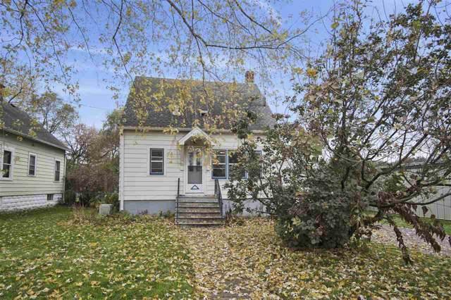 1322 Packers Ave, Madison, WI 53704 (#1873596) :: HomeTeam4u