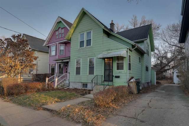 1211 Spaight St., Madison, WI 53703 (#1873598) :: HomeTeam4u