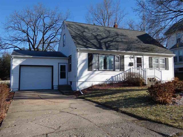 460 Stevens St, Platteville, WI 53818 (#1873600) :: HomeTeam4u