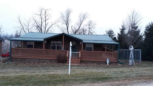 57339 Dutch Ridge Rd, Wauzeka, WI 53826 (#1873703) :: Nicole Charles & Associates, Inc.