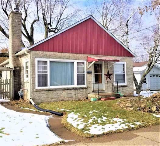 118 S Washington Ave., Viroqua, WI 54665 (#1873710) :: Nicole Charles & Associates, Inc.