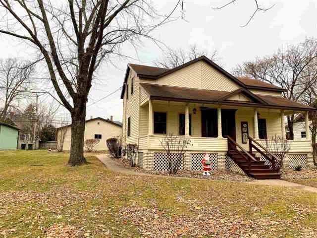 515 S Wacouta Ave., Prairie Du Chien, WI 53821 (#1873716) :: Nicole Charles & Associates, Inc.