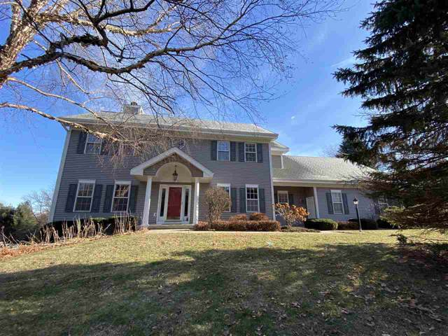 5831 Tree Line Dr, Fitchburg, WI 53711 (#1873723) :: Nicole Charles & Associates, Inc.