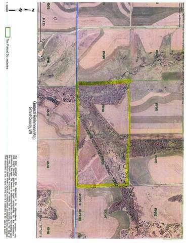 0 Substation Rd, South Lancaster, WI 53813 (#1873869) :: HomeTeam4u