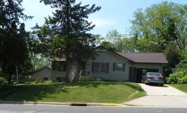 660 S Chestnut St, Platteville, WI 53818 (#1874238) :: HomeTeam4u