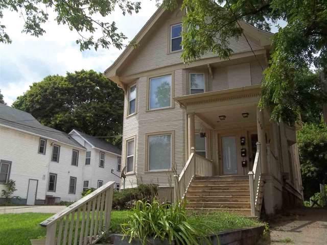 1020 E Johnson St, Madison, WI 53703 (#1874290) :: Nicole Charles & Associates, Inc.