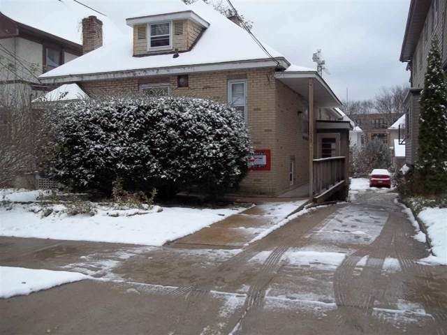 1033 E Johnson St, Madison, WI 53703 (#1874297) :: Nicole Charles & Associates, Inc.