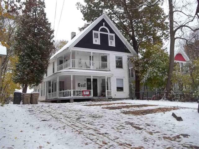 1150 E Johnson St, Madison, WI 53703 (#1874303) :: Nicole Charles & Associates, Inc.