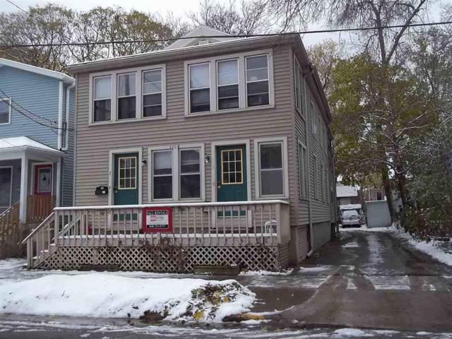 1119 Elizabeth St, Madison, WI 53703 (#1874305) :: Nicole Charles & Associates, Inc.
