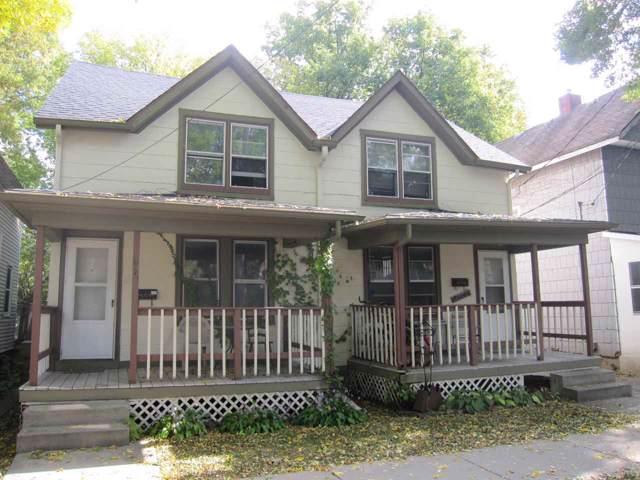 1119-1121 E Mifflin St, Madison, WI 53703 (#1874306) :: Nicole Charles & Associates, Inc.
