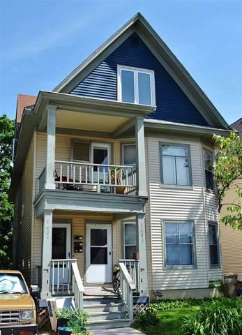 1403-1405 Williamson St, Madison, WI 53703 (#1874310) :: Nicole Charles & Associates, Inc.