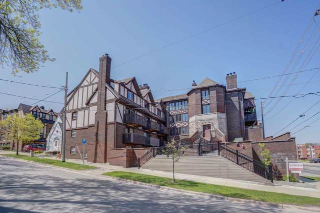 340 N Allen St, Madison, WI 53726 (#1874346) :: Nicole Charles & Associates, Inc.