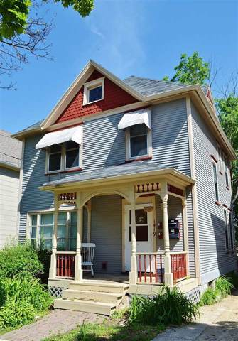 1419 Williamson St, Madison, WI 53703 (#1874363) :: Nicole Charles & Associates, Inc.
