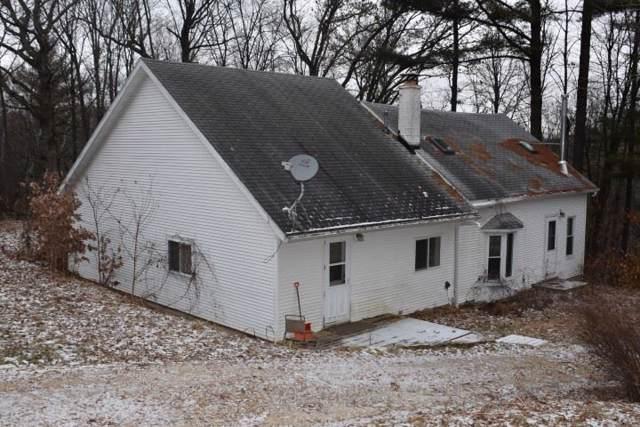 15940 County Road H, Bloom, WI 53581 (#1874406) :: Nicole Charles & Associates, Inc.