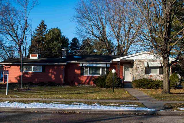 301 Colfax St, Mauston, WI 53948 (#1874567) :: Nicole Charles & Associates, Inc.