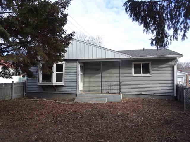 129 Silver Rd, Madison, WI 53714 (#1874639) :: HomeTeam4u