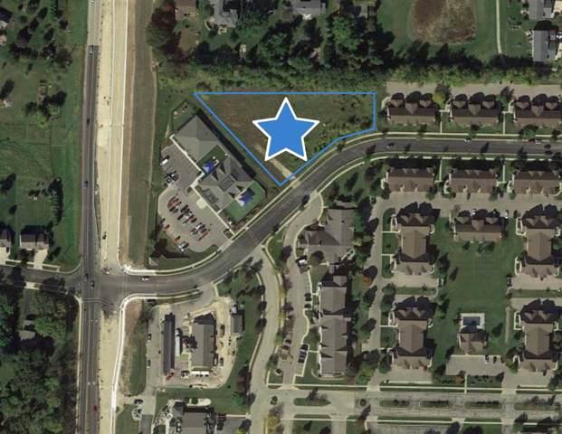Lot 2 Prairie Oaks Dr, Verona, WI 53593 (#1874645) :: Nicole Charles & Associates, Inc.