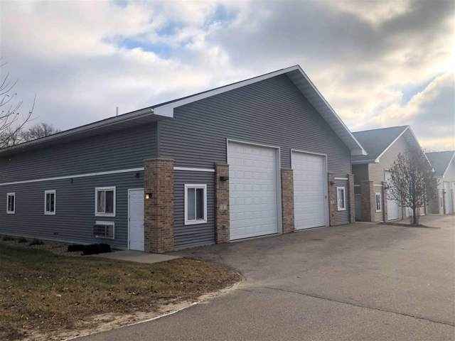 280 Business Park Cir, Stoughton, WI 53589 (#1874680) :: HomeTeam4u