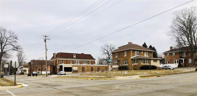 105-113 N Lincoln Ave, Beaver Dam, WI 53916 (#1874685) :: Nicole Charles & Associates, Inc.