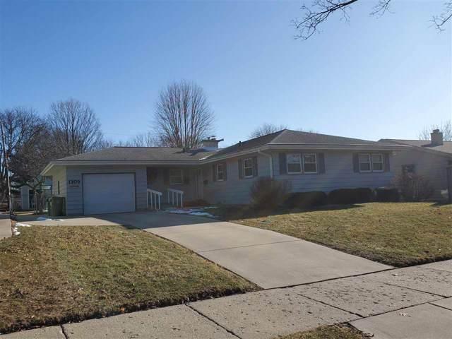 1309 Ellen Ave, Madison, WI 53716 (#1874761) :: Nicole Charles & Associates, Inc.
