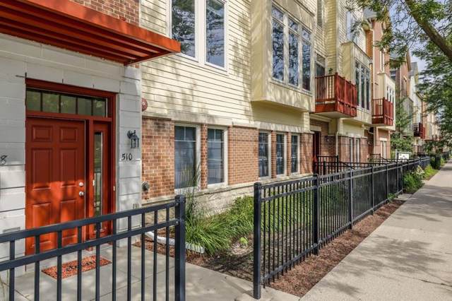 510 N Midvale Blvd, Madison, WI 53705 (#1874775) :: Nicole Charles & Associates, Inc.