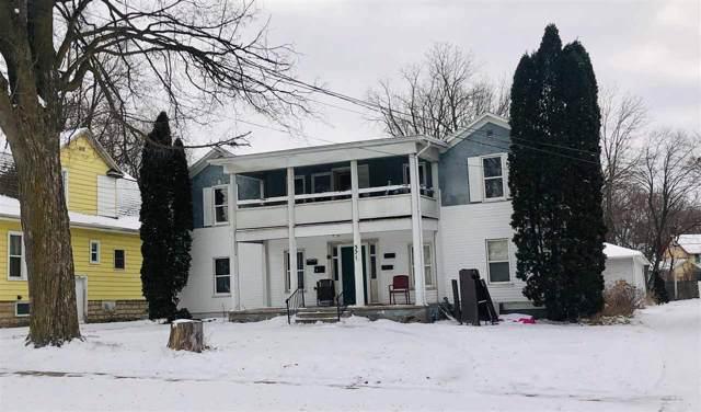 321 N Lincoln Ave, Beaver Dam, WI 53916 (#1874861) :: Nicole Charles & Associates, Inc.