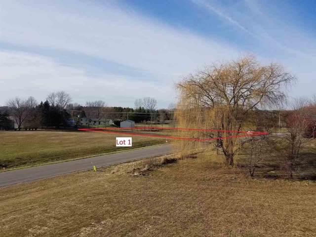 Lot 1 Prairie Hills Rd, Waupun, WI 53563 (#1875017) :: HomeTeam4u
