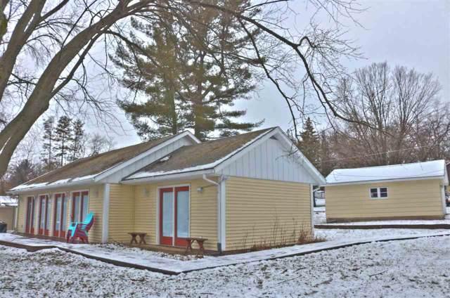 9448 Rock River Rd, Fulton, WI 53534 (#1875020) :: Nicole Charles & Associates, Inc.