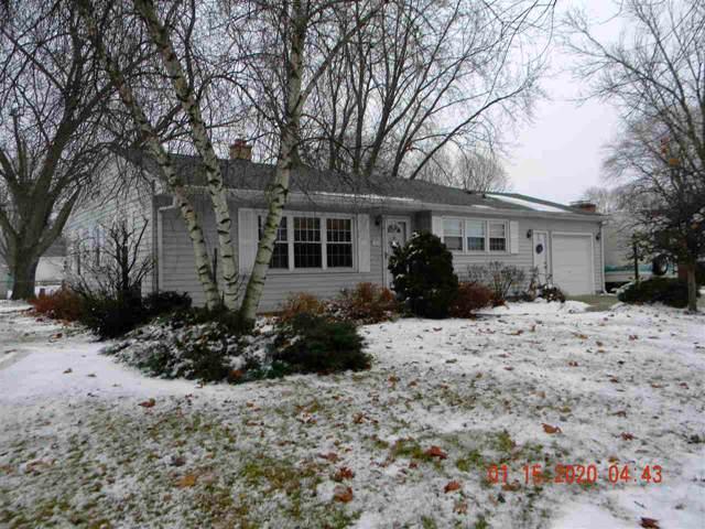 1040 N Randall Ave, Janesville, WI 53545 (#1875066) :: Nicole Charles & Associates, Inc.