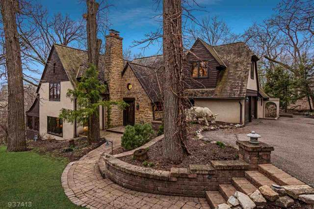 3547 Topping Rd, Shorewood Hills, WI 53705 (#1875124) :: HomeTeam4u