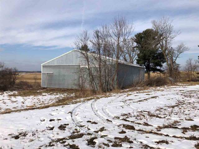 E5799A County Road Y, Jefferson, WI 54665 (#1875169) :: HomeTeam4u