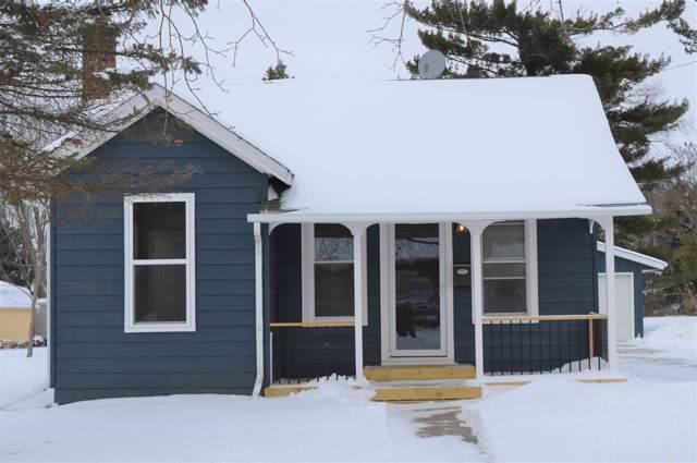 826 E Franklin St, Waupun, WI 53963 (#1875234) :: Nicole Charles & Associates, Inc.