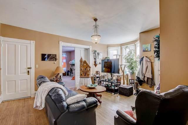 208 W Pleasant St, Portage, WI 53901 (#1875316) :: Nicole Charles & Associates, Inc.