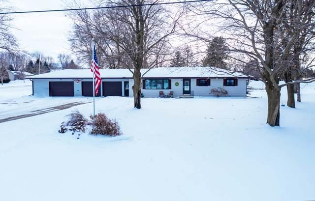 W8909 Homestake Acres, Trenton, WI 53916 (#1875375) :: HomeTeam4u