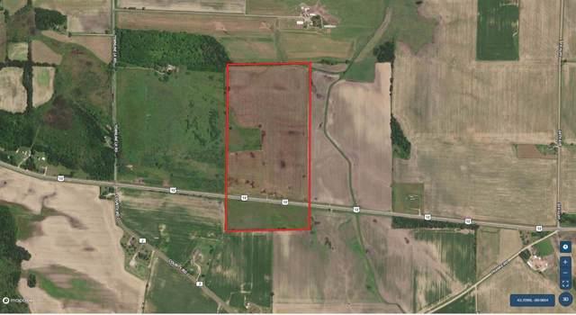77 Acres Hwy 12/16, Kildare, WI 53944 (#1875382) :: HomeTeam4u