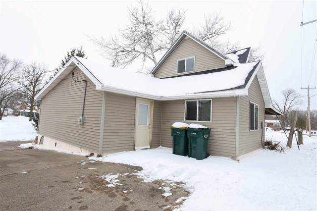 245 N River St, Endeavor, WI 53930 (#1875446) :: Nicole Charles & Associates, Inc.