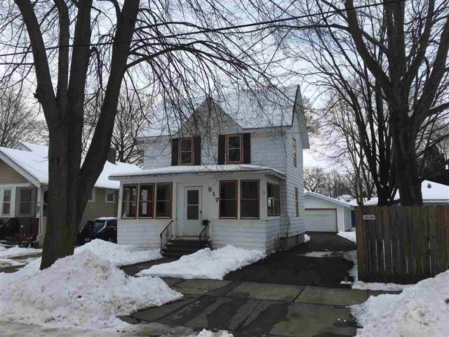 517 Ludington Ave, Madison, WI 53704 (#1875518) :: HomeTeam4u