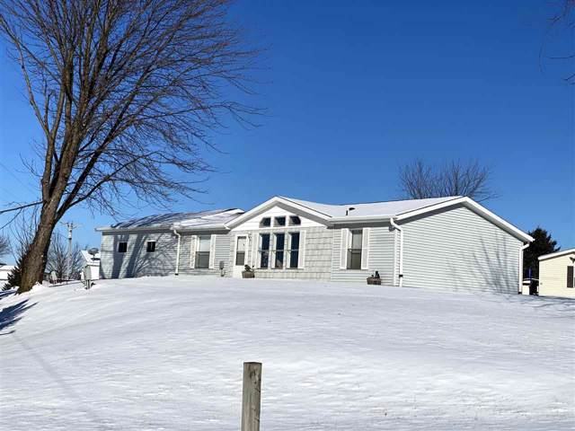 4.78 ac Eagle Dr, Mcgregor, IA 53821 (#1875589) :: HomeTeam4u