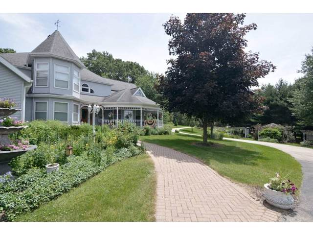 1090 Severson Rd, Montrose, WI 53508 (#1875642) :: HomeTeam4u