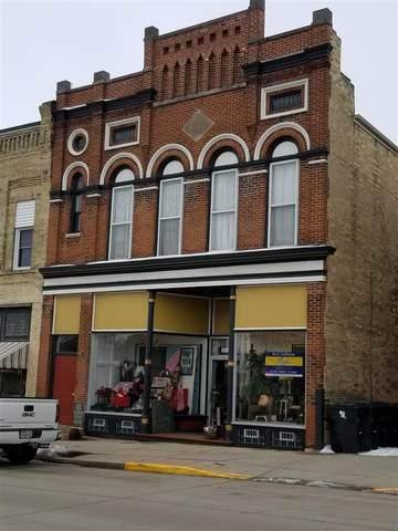 129 N Monroe St, Waterloo, WI 53594 (#1875730) :: Nicole Charles & Associates, Inc.