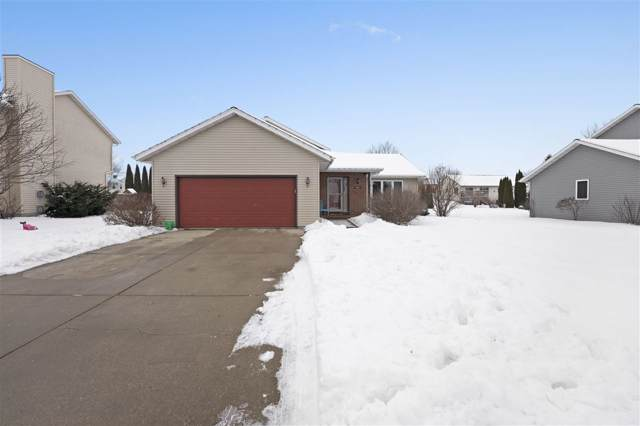 430 N Westmount Dr, Sun Prairie, WI 53590 (#1875850) :: HomeTeam4u