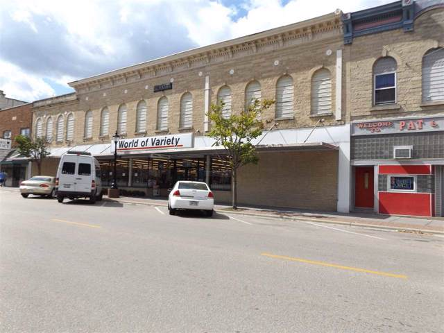 1018 Wisconsin Ave, Boscobel, WI 53805 (#1875853) :: RE/MAX Shine